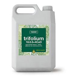 trifolium(18-0-5+4CaO)_5L